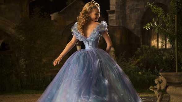 Cinderella: Glitter in het oog - Bespreking