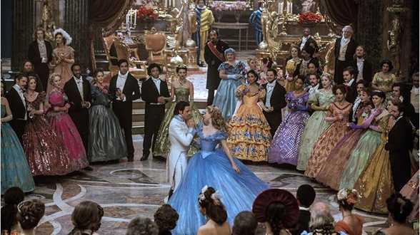 Cinderella, Focus, It Follows, ... Uw Cinereview ! - Actueel