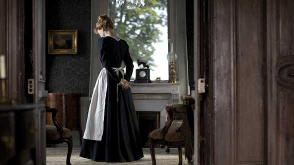 Journal d' une Femme de Chambre: de hoer en de heilige - Bespreking
