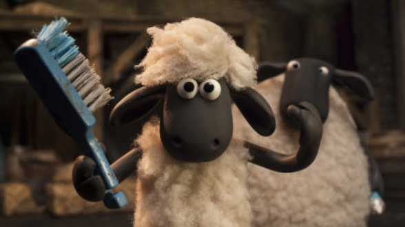 Shaun the Sheep, Tinker Bell : Legend of the Neverbeast, Lost River, ... Uw Cinereview ! - Actueel
