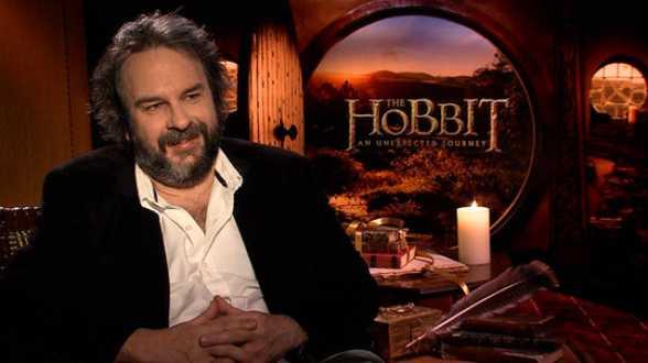 Hobbit-regisseur Peter Jackson onthult diorama over Eerste Wereldoorlog - Actueel