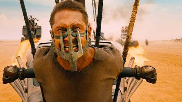 Mad Max: Fury Road, Le tête haute, The Farewell Party, ... Uw Cinereview! - Actueel