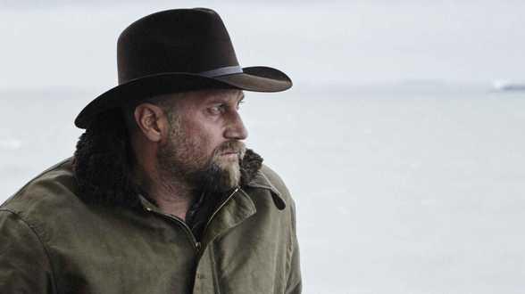 Frans-Belgische coproductie Les Cowboys enthousiast onthaald in Cannes - Actueel