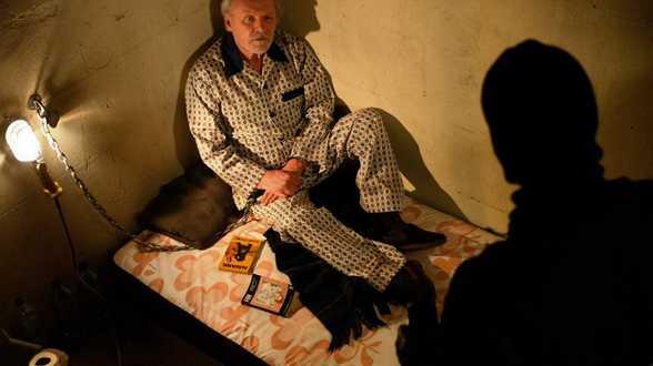 Kidnapping Mr. Heineken : een nuchtere thriller - Bespreking