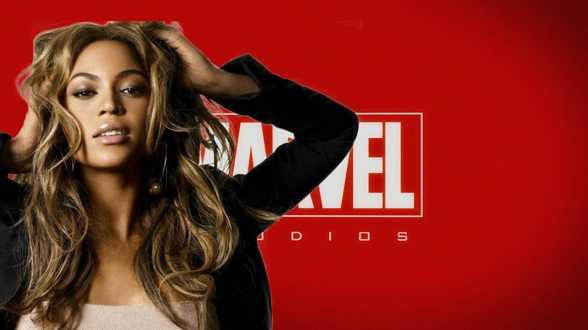 Beyoncé in Avengers 3 en 4? - Actueel