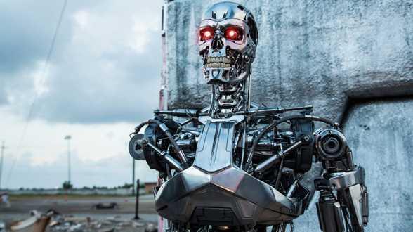 Terminator: Genisys: Jup, he's back... - Bespreking