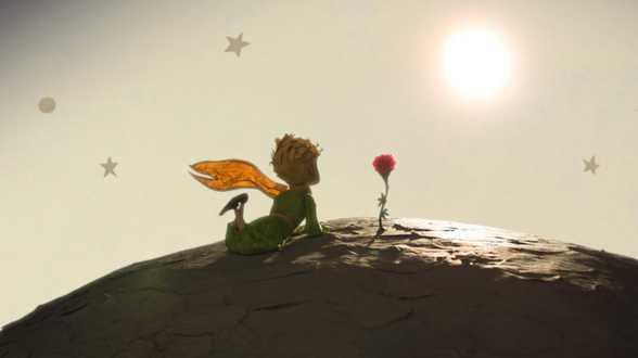 The little Prince: ambitieus en vol goede bedoelingen - Bespreking