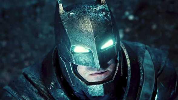 Batman V Superman : een nieuwe, superkrachtige trailer ! - Actueel