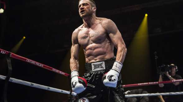 Southpaw: geen knock-out - Bespreking