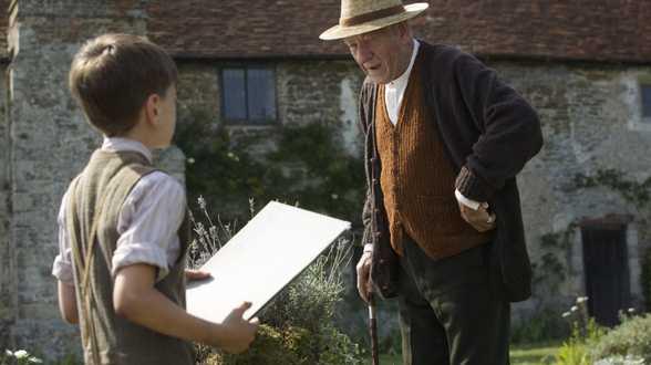 Mr. Holmes: het wankele genie - Bespreking