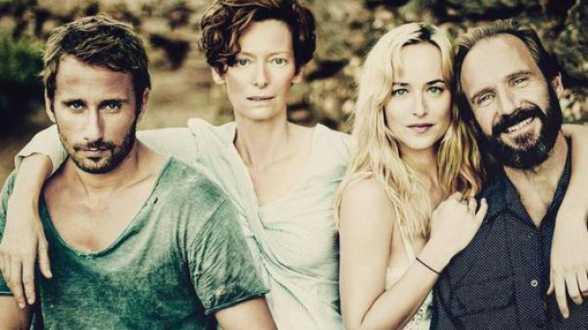 Matthias Schoenaerts met twee films op Filmfestival Venetië - Actueel
