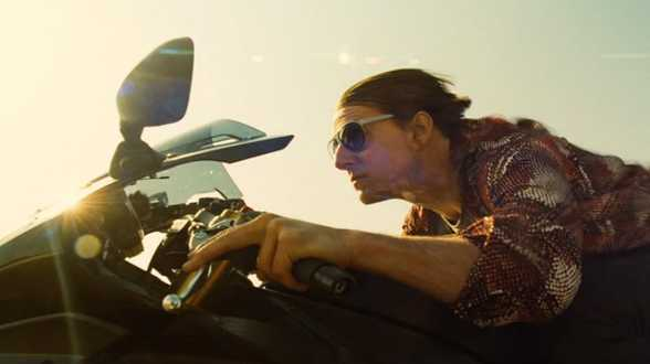 Mission: Impossible - Rogue Nation: Cruise Control - Bespreking