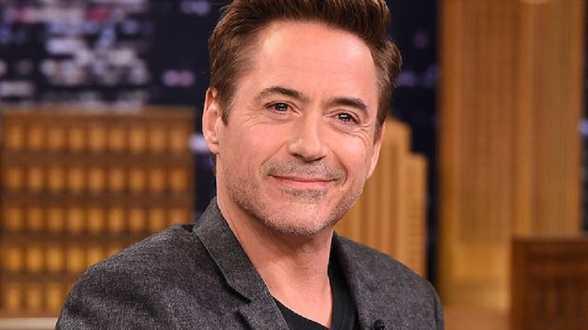 Robert Downey Jr. alweer best betaalde acteur - Actueel