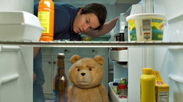 Ted 2 : Wat nieuws van onze grofgebekte teddybeer ? - Bespreking