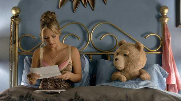 Ted 2, Mustang, Theeb... Uw Cinereview! - Actueel