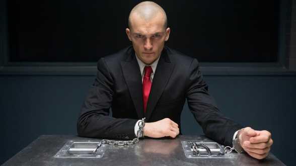 Hitman : Agent 47 ... mist zijn doel ! - Bespreking