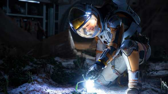 The Martian, Hotel Transylvania 2, Youth, Préjudice... Uw Cinereview. - Actueel