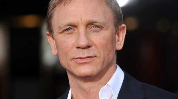 Daniel Craig is James Bond beu - Actueel