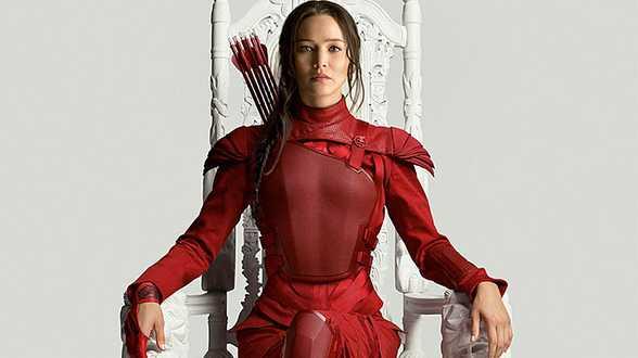 Hunger Games blijft Noord-Amerikaanse box-office domineren - Actueel