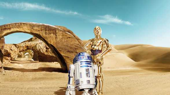 De meest memorabele robots uit de filmwereld - Actueel