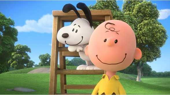 Snoopy en de Peanuts, Le nouveau, Mountains May Depart... Uw Cinereview - Actueel