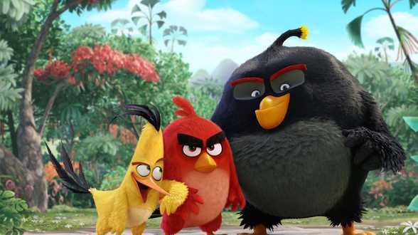Blake Shelton krijgt rol in Angry Birds-film - Actueel