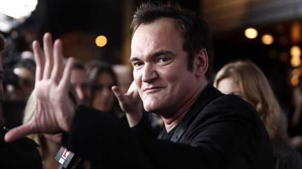 Quentin Tarantino beschuldigd van plagiaat - Actueel