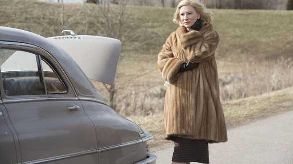 Carol, Joy, Problemski Hotel, Welcome Home... Uw Cinereview - Actueel