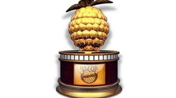 Fifty Shades of Grey zes keer genomineerd voor de Golden Raspberry Award - Actueel