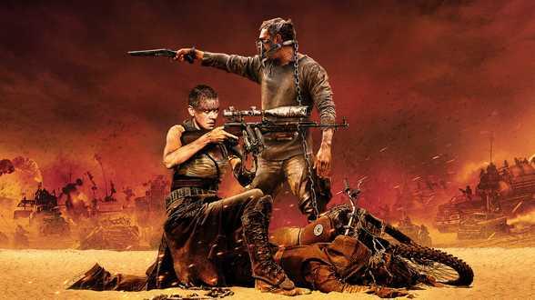 Fury Road is de grote winnaar op de Critics' Choice Awards - Actueel