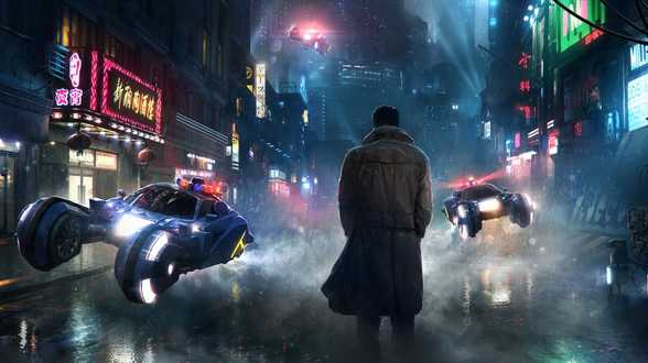 Opnames Blade Runner 2 starten in juli - Actueel
