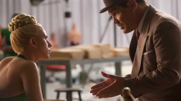 Hail, Caesar!: subversief eerbetoon aan Hollywood - Bespreking