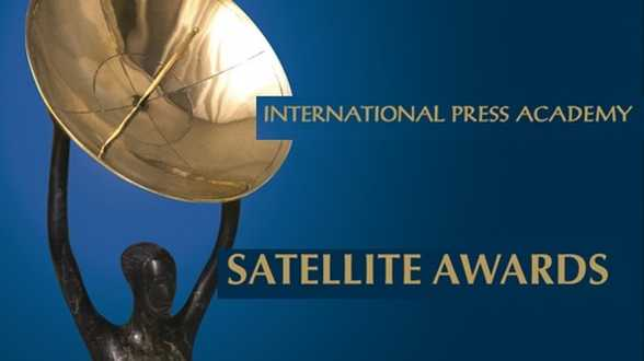Satellite Awards opwarmertje voor Oscars - Actueel