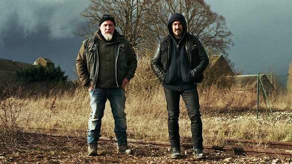 Film van Bouli Lanners wint twee prijzen op Berlinale - Actueel