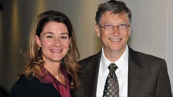 Bill en Melinda Gates: Spotlight verdient een Oscar - Actueel