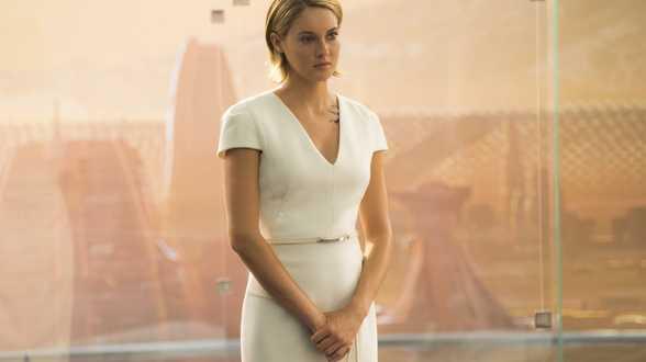 The Divergent Series: Allegiant: De confrontatie met de wijde wereld - Bespreking
