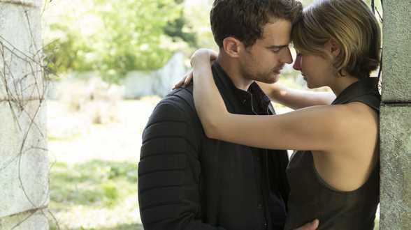 The Divergent Series: Allegiant, Concussion, Des nouvelles de la planète Mars... Uw Cinereview - Actueel