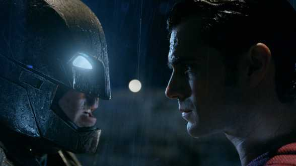 Batman v Superman, Kung Fu Panda 3, The 5th Wave... Uw Cinereview - Actueel