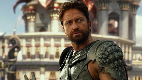 Gods of Egypt: Superhelden aan de Nijl - Bespreking