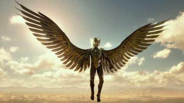 Gods of Egypt, Eddie the Eagle, My Big Fat Greek Wedding... Uw Cinereview - Actueel