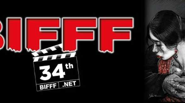 Brusselse Festival van de Fantastische Film van start - Actueel