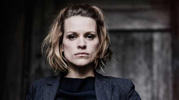 Veerle Baetens regisseert met 'Het smelt' eerste langspeelfilm - Actueel