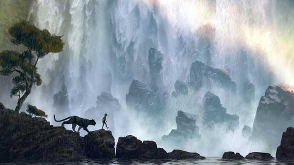 The Jungle Book, Triple 9, The Lady in the Van... Uw Cinereview. - Actueel