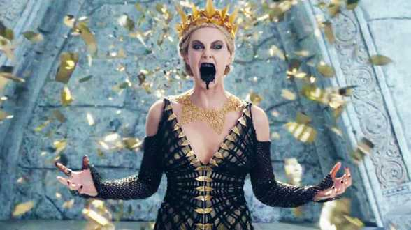 The Huntsman: Winter's War, Hardcore Henry, Men and Chicken... Uw Cinereview - Actueel
