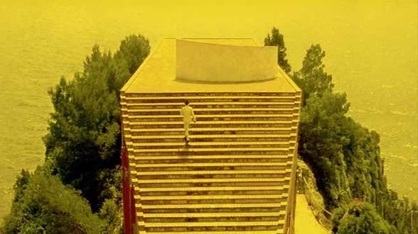 Twintig regisseurs mogen dromen van Gouden Palm - Actueel