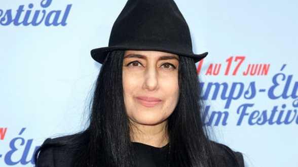 Israëlische actrice en regisseur Ronit Elkabetz op 51-jarige leeftijd overleden - Actueel