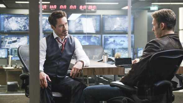 Captain America: Civil War, Mother's Day, 99 Homes... Uw Cinereview - Actueel