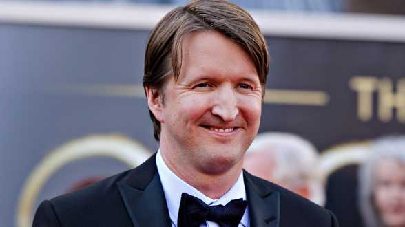 Tom Hooper bindt Cats de bel aan - Actueel