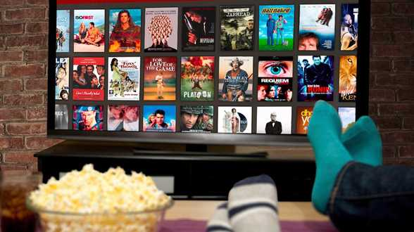 5 suggesties voor een ideaal avondje Netflix - Actueel