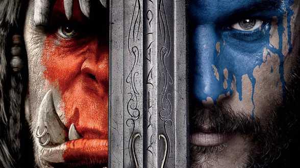 Warcraft : wrede oorlog of vrede en oorlog ? - Actueel